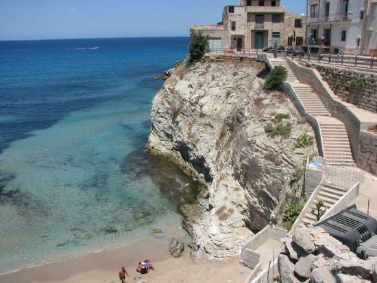 Terrasini Sicily....  Portami Via, I miss it!