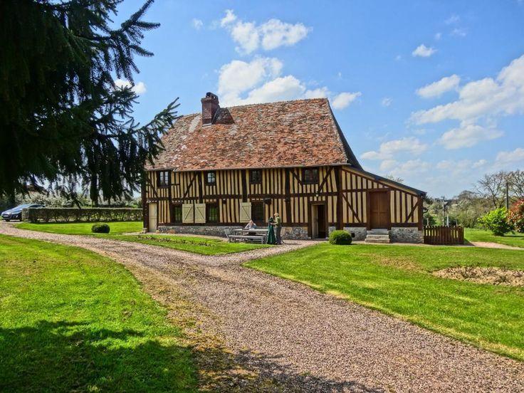 Gîte Manoir de la Fougerie - Calvados, Normandie