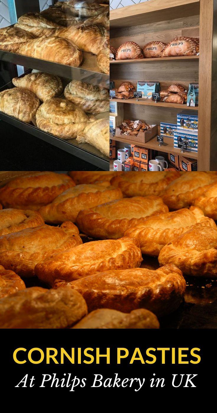 Shall We Have Cornish Pasties? Cornish pasties, Best