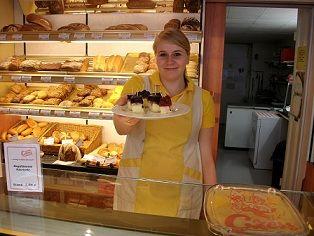 Konditorei Berlin : Bäckerei Torten Backwaren Naturbäckerei