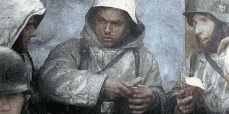 «Апокалипсис Вторая Мировая Война» (Apocalypse: The Second World War) - Вторая Мировая Война в Цвете