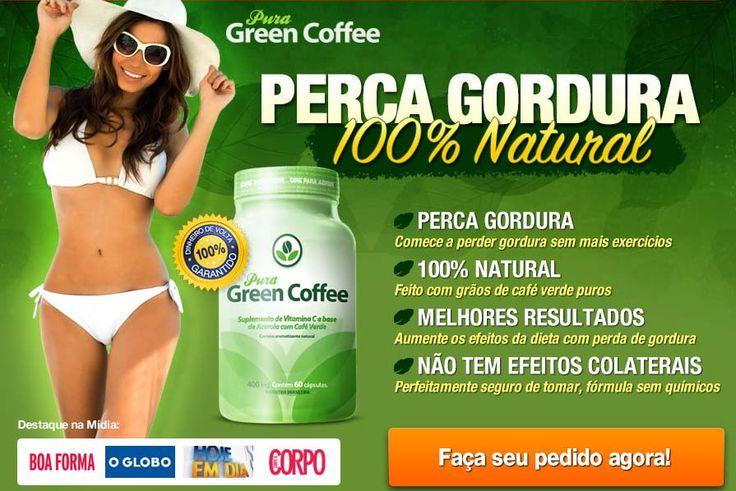 Porquê optar pelos Grãos de Café Verde para um processo de emagrecimento saudável e eficiente? A resposta é bem simples: porque resulta! Saiba aqui como...