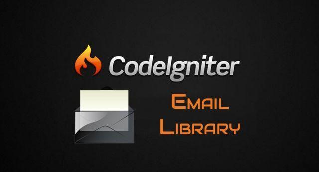 Tutorial Mudah Mengirimkan Email Menggunakan Codeigniter - www.terraligno.com