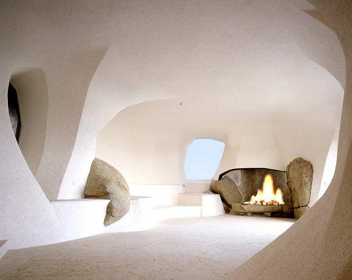 organic architecture, savin couelle