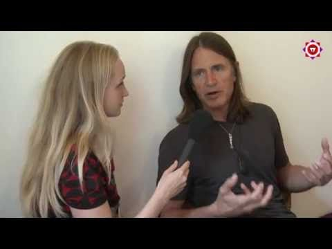 Interview with Baba Dez at the TantraFestival 2012 in Copenhagen - part 1