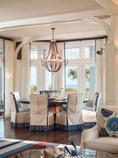 173 best coastal dining room ideas images on pinterest   coastal