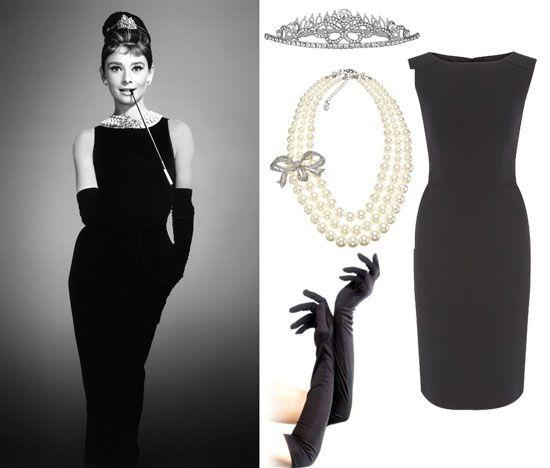 12 best Audrey Hepburn images on Pinterest | Breakfast at ...