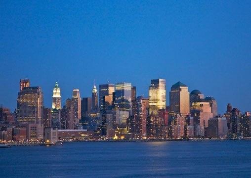 New York City Guide - Condé Nast Traveler : Condé Nast Traveler