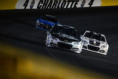 NASCAR Releases the 2014 Sprint Cup Schedule