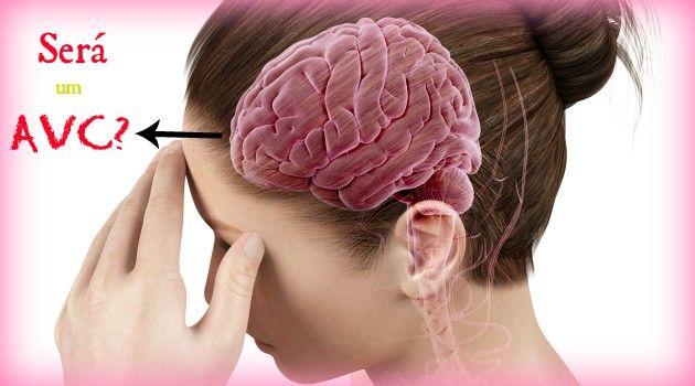 4 tipos de dor de cabeça que podem ser sinal de AVC: aprenda a identificar - Bolsa de Mulher