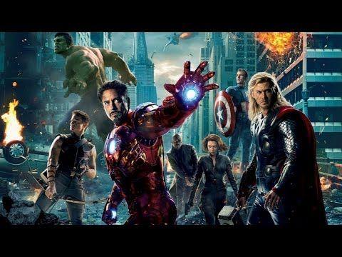 Top 10 Marvel Movies. i agree.