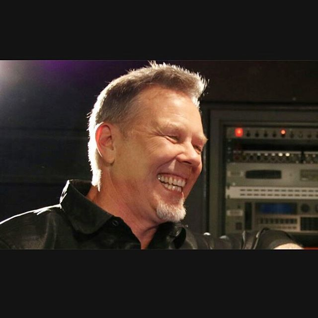 I'm on that point that even James doesn't make me feel better, and I'm scared as fuck of what is gonna happen next.  #metal #hetfield #papahet #metfam #jaymz #jameshetfield #hetfield #hetfieldfamily #metallica #mff
