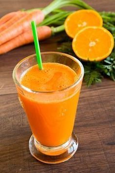 Téli narancsos répás smoothie
