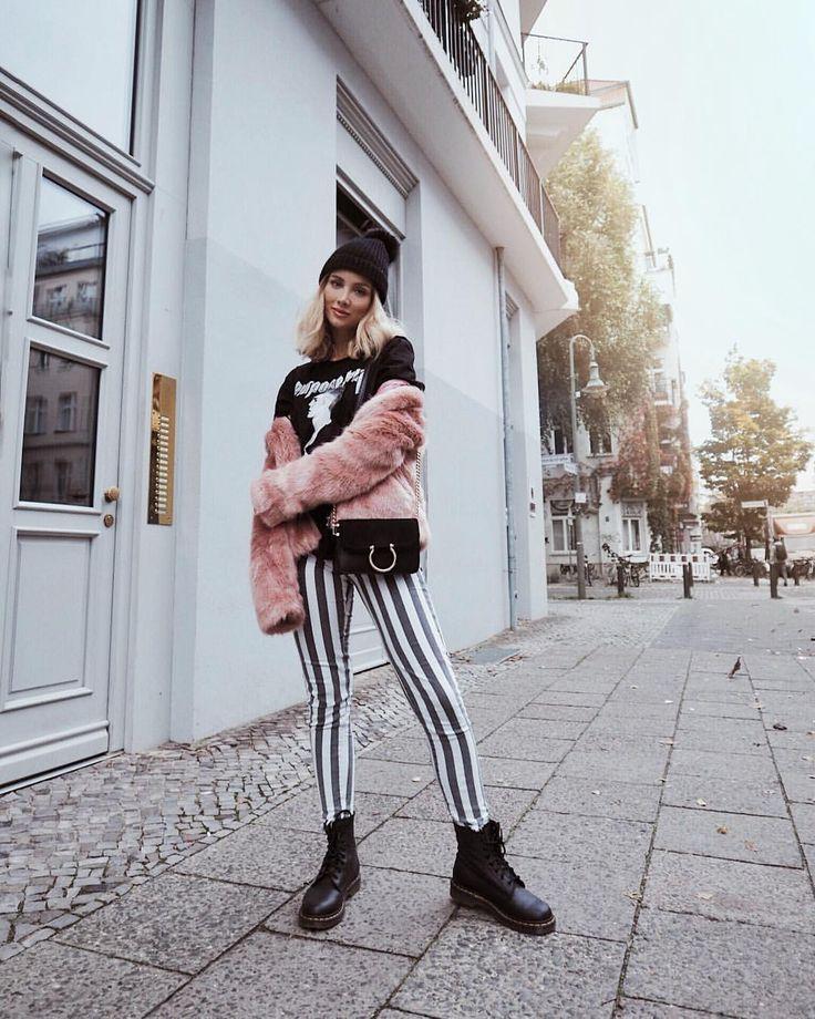 """11.9 k mentions J'aime, 438 commentaires - carmen △ mercedes (@carmushka) sur Instagram : """"Auf geht es Berlin unsicher machen  Ich hab mich schon die ganze Zeit auf einen komplett freien…"""""""