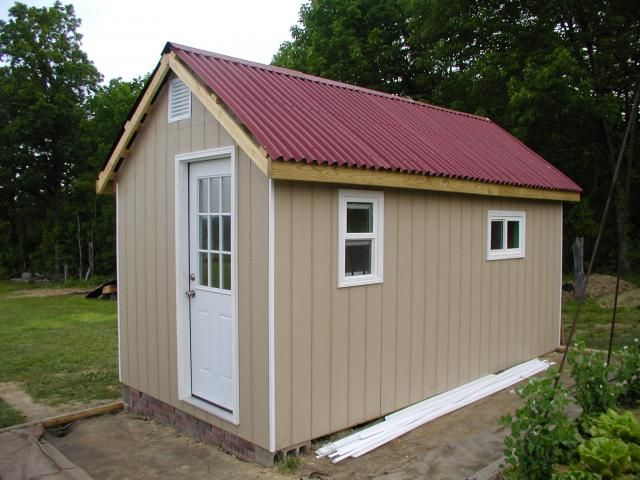 Top 19 Ideas About Animal Shelters With Ondura Roof On