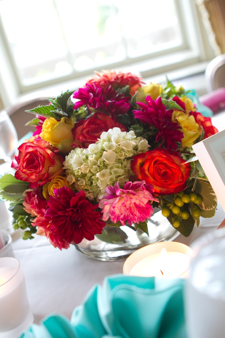 Coral Colored Flower Arrangements 1000+ ideas abo...