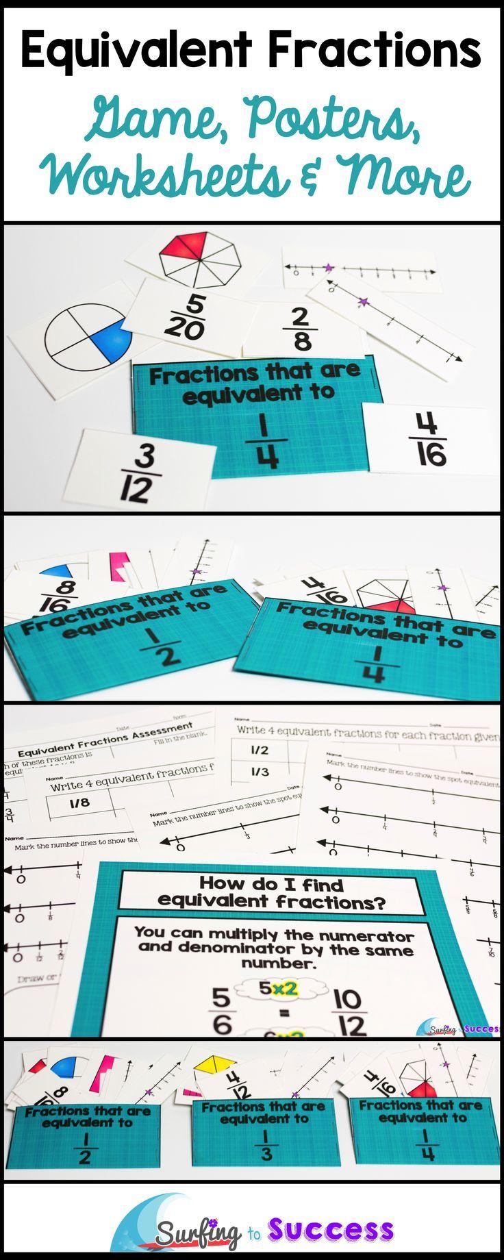 7401 best Math 4th Grade images on Pinterest | Math lessons, Core ...