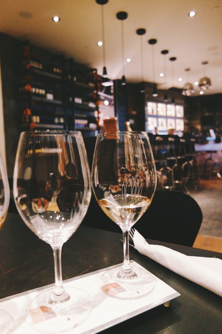 Montreal Vino Volo | http://allermanger.me