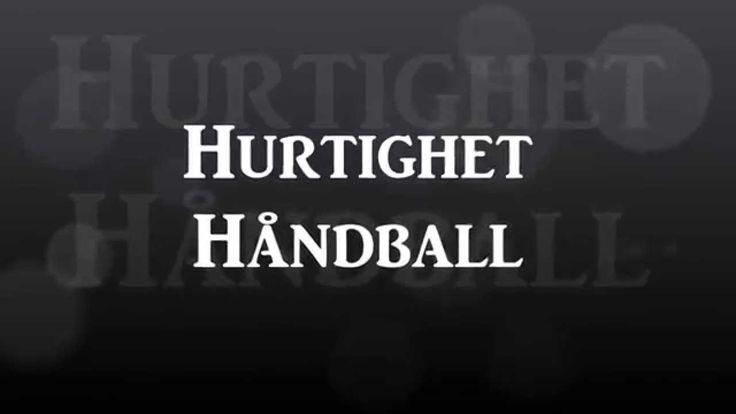 Hurtighet Håndball