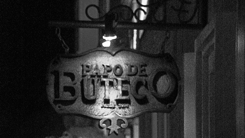 Papo de Buteco by Calango! (Alex Rodrigues), via Flickr