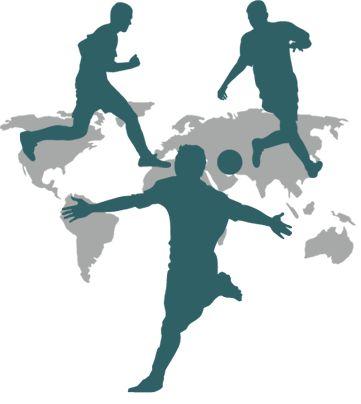 Liga Mundial - ManagerZone
