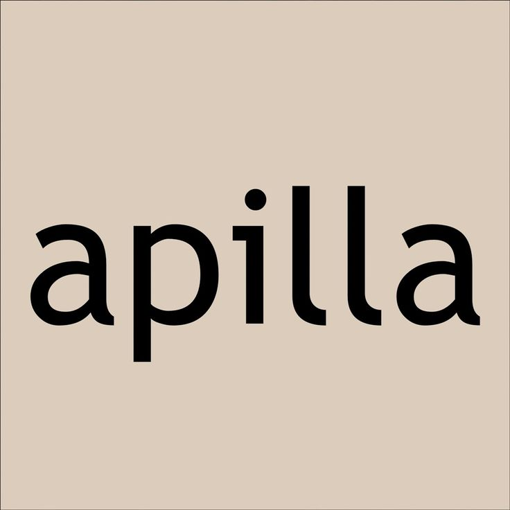 Find Apilla prints at HDME