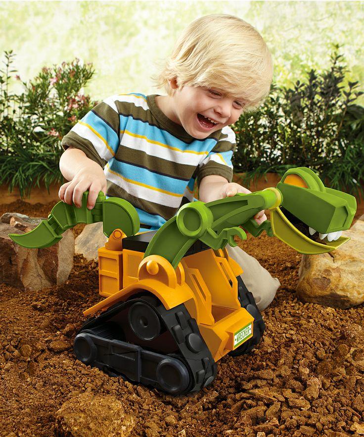 Dino Construction Company
