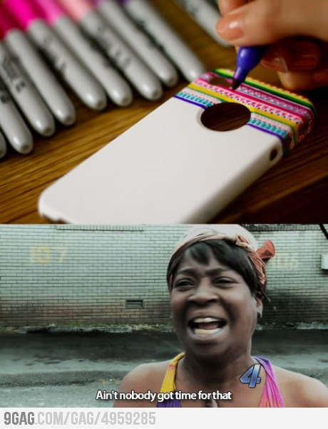 Pretty much sums up everything on Pinterest LOL: Craft, Ain T, Sweet Brown, Funny, Funnies, Diy, Aint