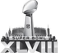 Super Bowl XLVIII will be the 48th edition of the Super Bowl in American football, and the 44th annual championship game of the modern-era N...