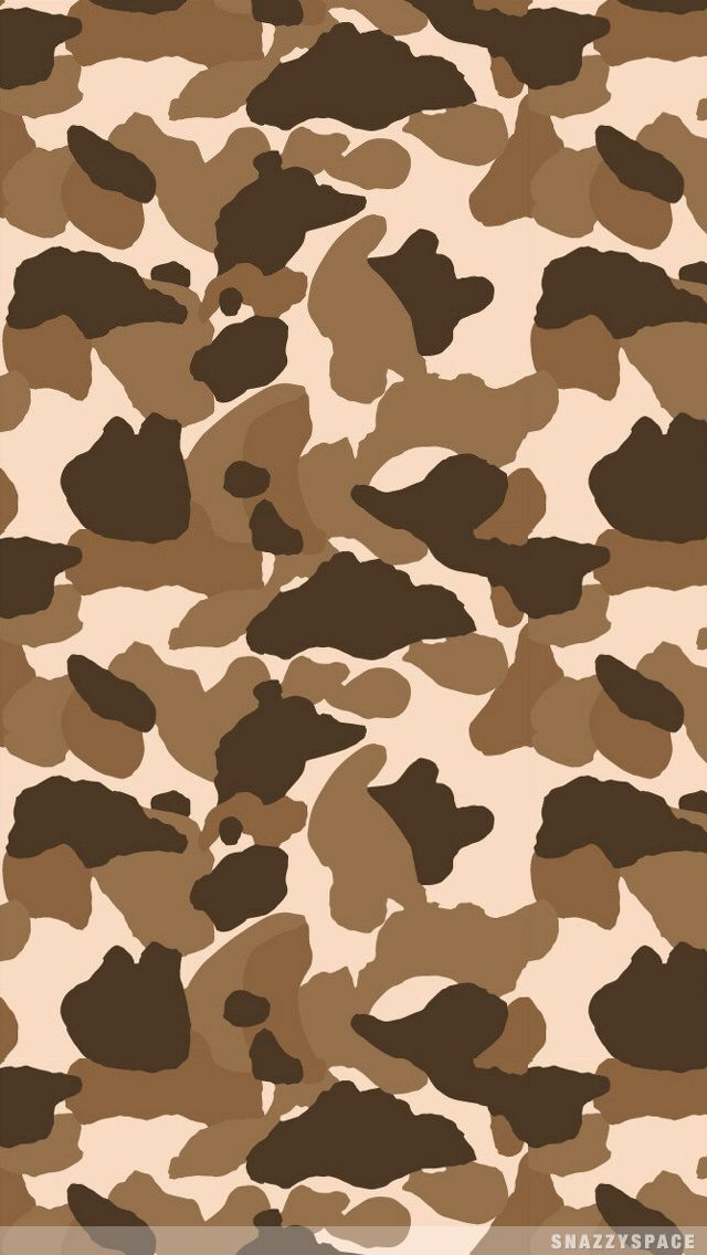 Camouflage Wallpapers For Phones WallpaperPulse