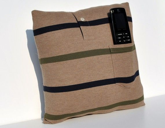 Upcycle Recycle Tv Remote Pillow Upcycle Remote And Pillows