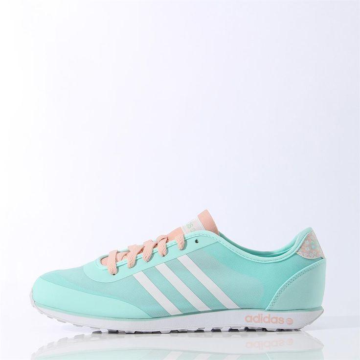 Adidas Neo Mujer Verdes