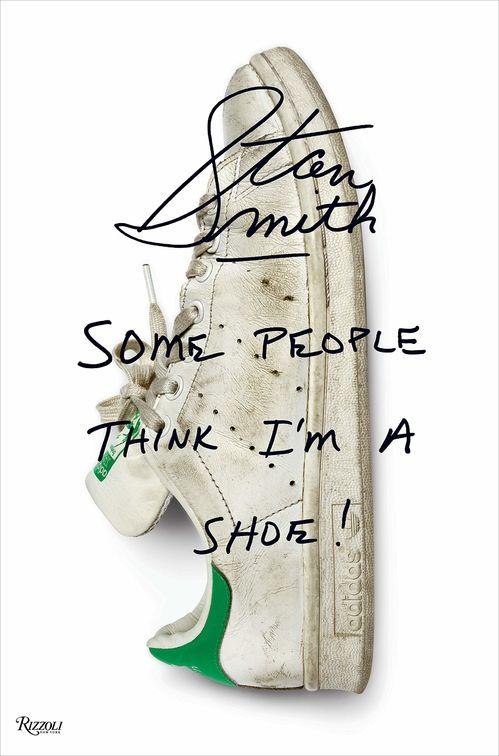 Les 10 beaux livres de la rentrée | Stan smith, Stan smith
