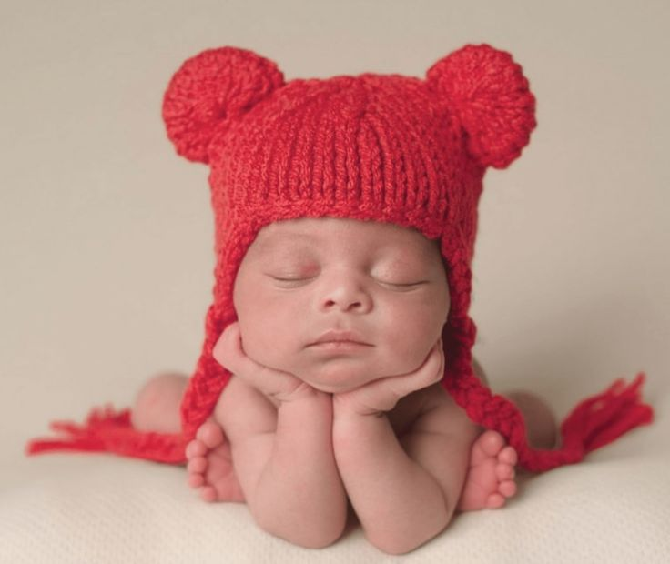 Very cute cause to be involved with! #Volunteers Needed To Knit Tiny #RedHats For Babies