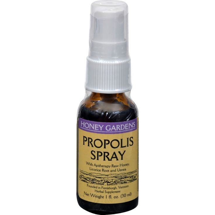 Honey Gardens Api... Available here: http://endlesssupplies.store/products/honey-gardens-apiaries-propolis-spray-1-oz?utm_campaign=social_autopilot&utm_source=pin&utm_medium=pin