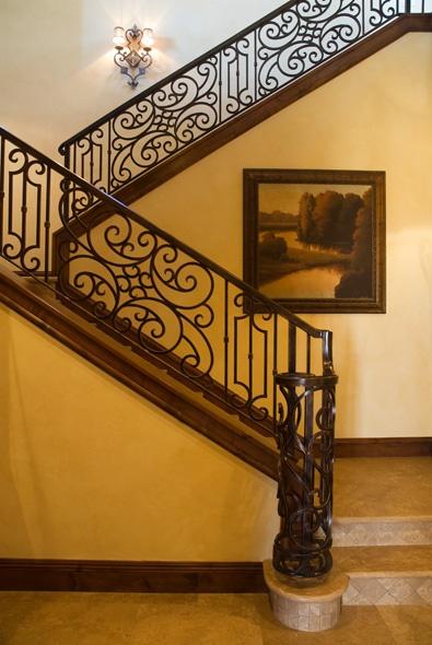 Tuscan - Designed Interiors | San Diego