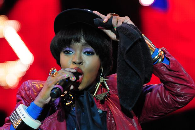 An AllHipHop.com Moment in Women's Rap History: Lauryn Hill