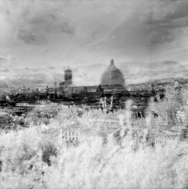 Arsen Revazov - Across Florence