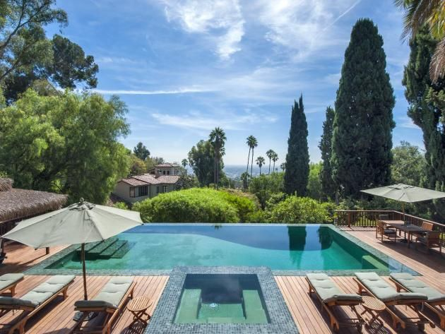 50 best Famous Homes of Los Angeles images on Pinterest ...
