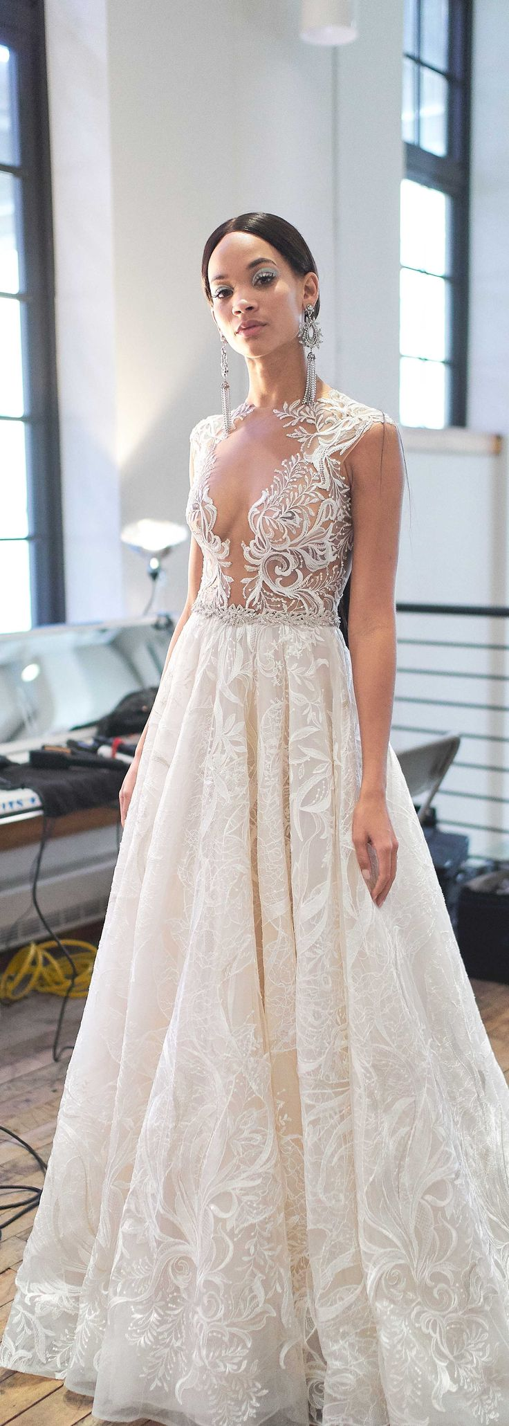 Lace jacket over wedding dress january 2019  best Dress ideas images on Pinterest  Ball dresses Ball gown