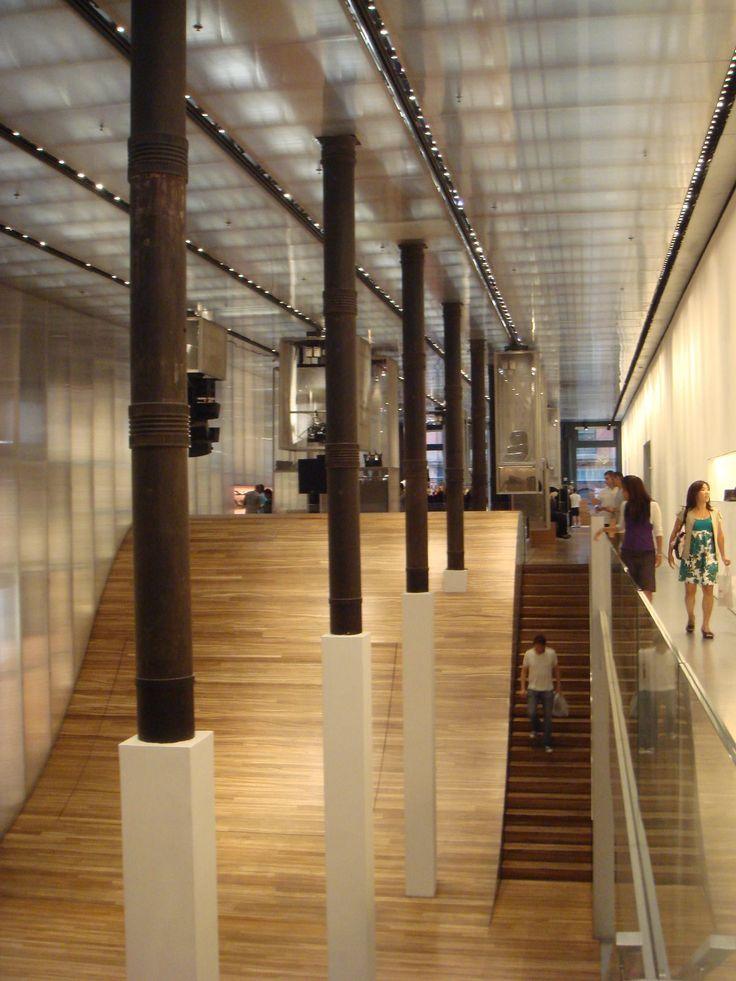 14 Best Interior Designers In Virginia: 14 Best Images About Interior /Prada Flagship Store New