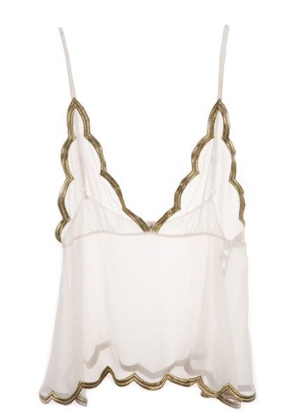 .. ..Pretty Pjs, Fashion, Luxe Gold, Style, Clothing, Camisole Lingerie, Cees Pj S, Gold Shorts, Gold Camisole