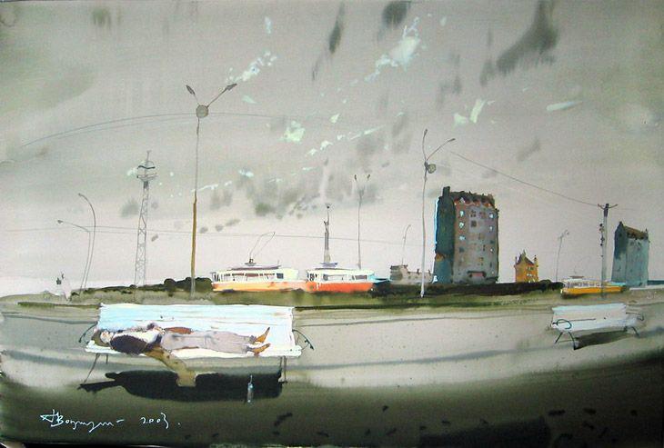 Alex Votsmush