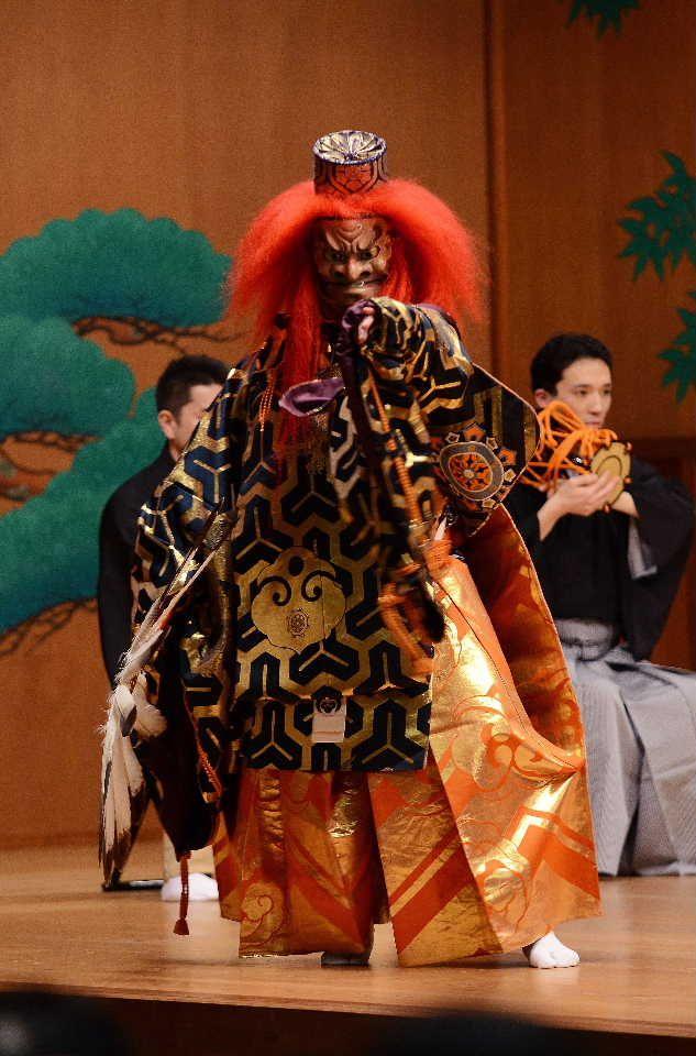 『鞍馬天狗』Kurama-Tengu