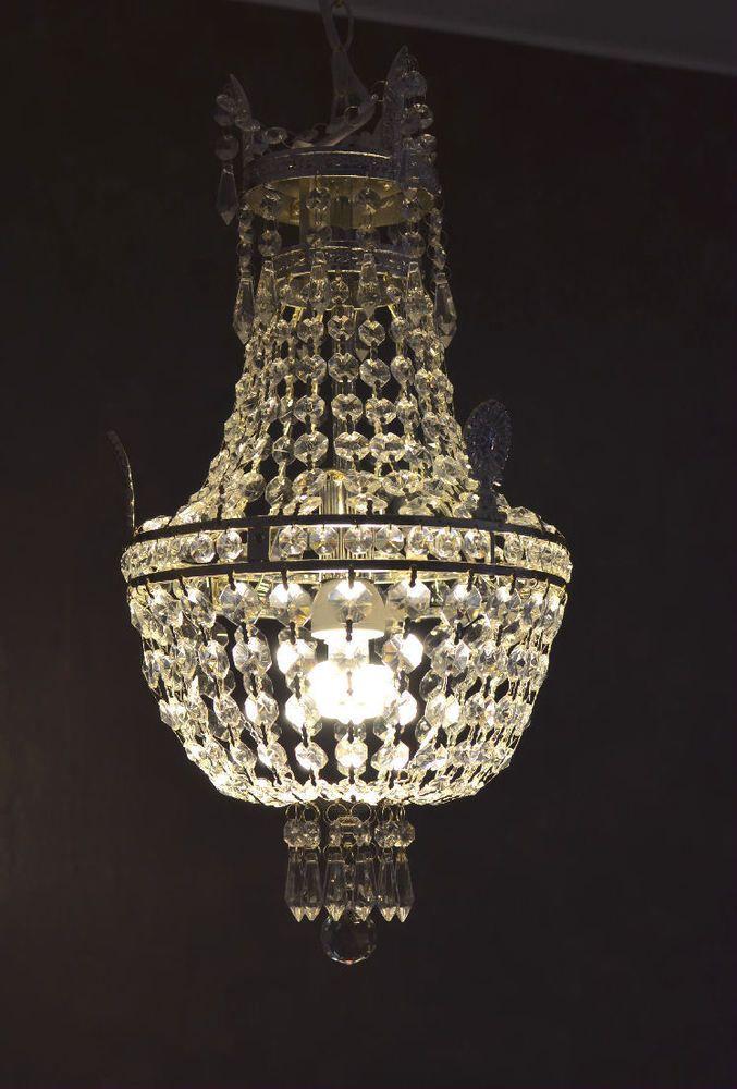 Great Kronleuchter Antik Deckenlampe Salonlampe L ster Nostalgie Deckenleuchter
