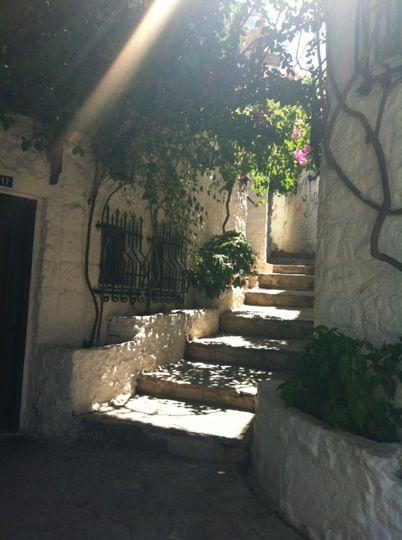 Marmaris Kaleici/ Old Town