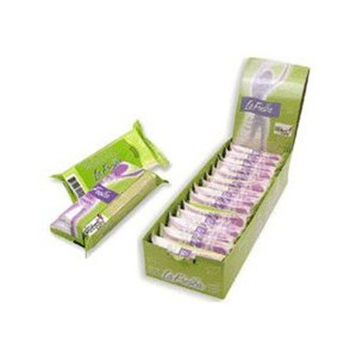 Buy La Fresca Feminine towelettes - 10 ea | Gentle and safe to use during your period. myotcstore.com - Ezy Shopping, Low Prices & Fast Shipping.