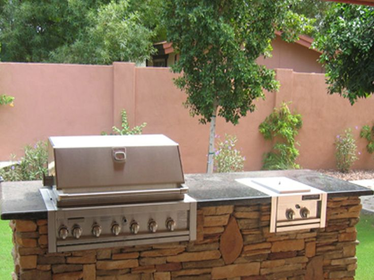 17 best images about bbq ideas on pinterest clean eating for Backyard built in bbq ideas