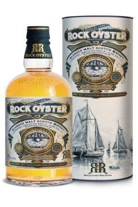 Douglas Laing & Co's Rock Oyster looks well crafted, but how does it taste?