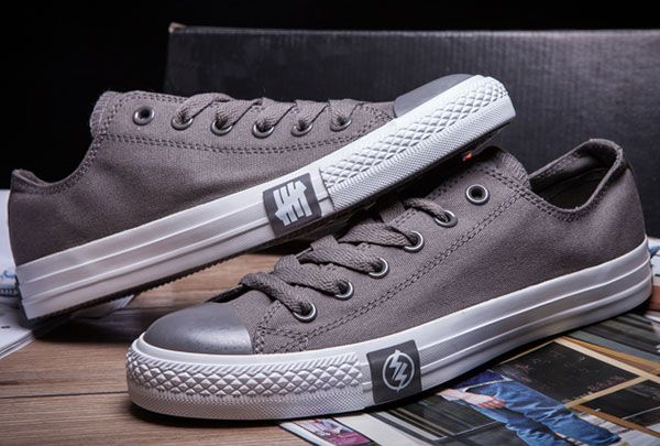 converse grey limited edition